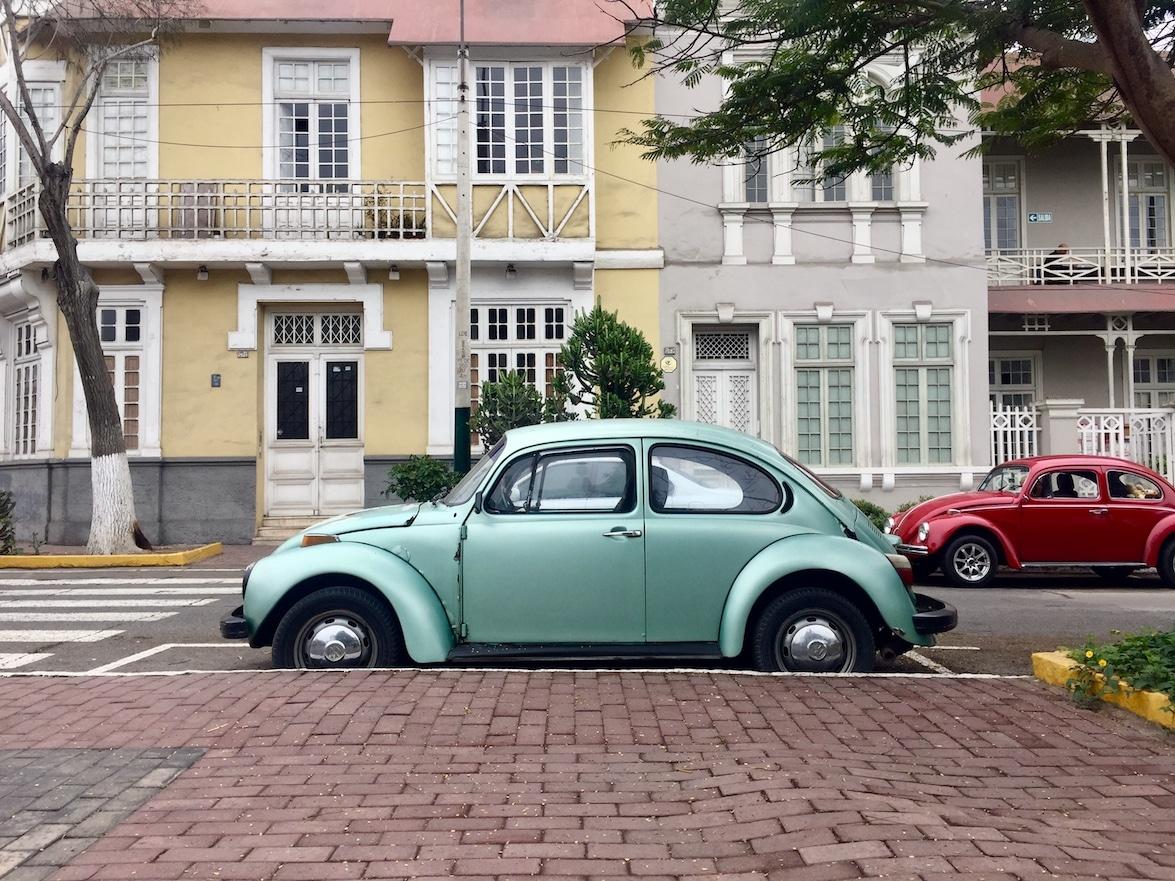 15 cosas que hacer en Barranco: El barrio bohemio de Lima