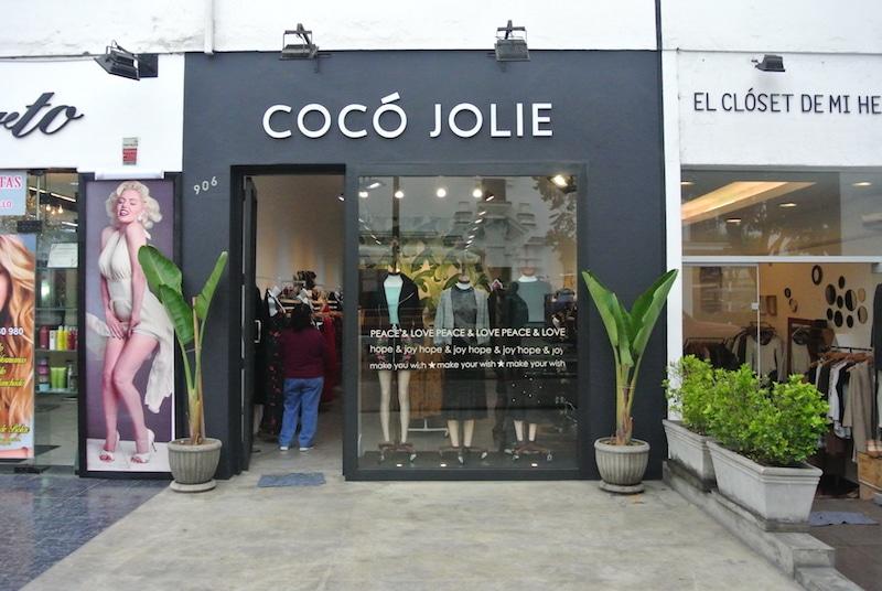 8a5eada0867c8 Skip Larcomar: Where To Shop Local In Lima